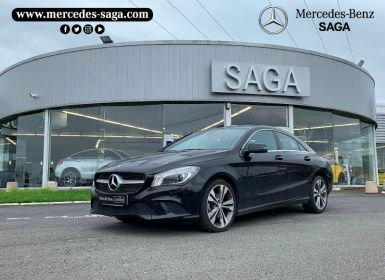 Mercedes CLA 180 Sensation Occasion