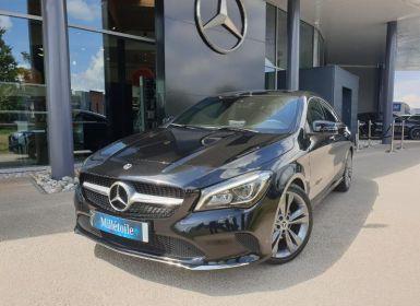 Acheter Mercedes CLA 180 Sensation 7G-DCT Occasion