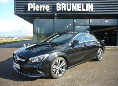 Vente Mercedes CLA 180 SENSATION 7G-DCT Occasion