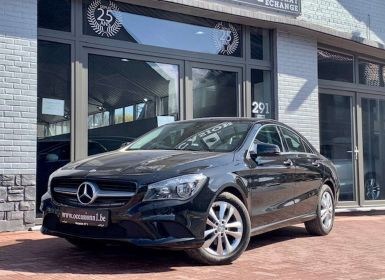 Mercedes CLA 180 URBAN SPORT GPS CAMERA Occasion