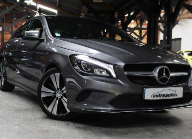 Achat Mercedes CLA (2) 220 D SENSATION 7G-DCT Occasion