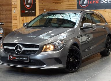Vente Mercedes CLA (2) SHOOTING BRAKE 180 D BUSINESS EDITION Occasion