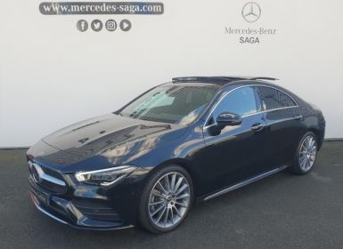 Mercedes CLA 200 163ch AMG Line 7G-DCT Occasion