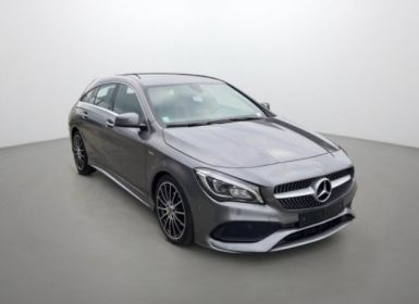 Vente Mercedes CLA 200 163ch Edition 1 7G-DCT Occasion