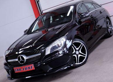 Vente Mercedes CLA 200 2.2 D 136CV PACKSPORT AMG LINE GPS CUIR XENON CLIM Occasion