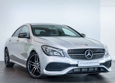 Achat Mercedes CLA 200 AMG int + ext Camera Navi PDC Night Occasion