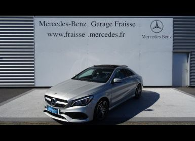Vente Mercedes CLA 200 Business Executive Edition Occasion