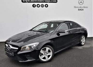 Mercedes CLA 200 CDI Inspiration 7G-DCT Occasion