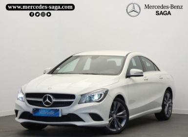 Mercedes CLA 200 CDI Sensation 7G-DCT Occasion
