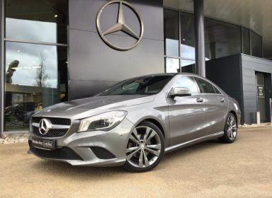 Achat Mercedes CLA 200 CDI Sensation 7G-DCT Occasion