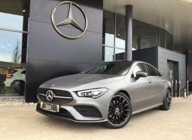 Achat Mercedes CLA 200 Coupé AMG Line Occasion