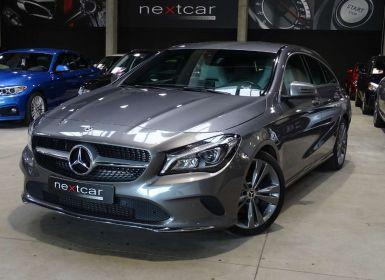 Vente Mercedes CLA 200 d Occasion