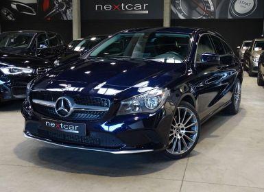 Achat Mercedes CLA 200 d Occasion