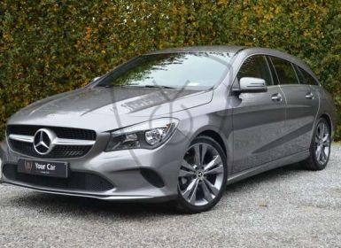 Vente Mercedes CLA 200 D 7G-TRONIC - URBAN - CAMERA - NAVI - 18 INCH - Occasion