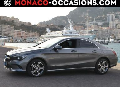 Voiture Mercedes CLA 200 d Business Edition 7G-DCT Occasion