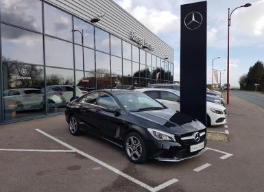 Vente Mercedes CLA 200 d Business Edition 7G-DCT Occasion