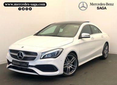 Vente Mercedes CLA 200 d Business Executive Edition 7G-DCT Occasion