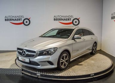 Vente Mercedes CLA 200 d (EU6d-TEMP) / 1eigenr / Camera / Leder / Navi... Occasion