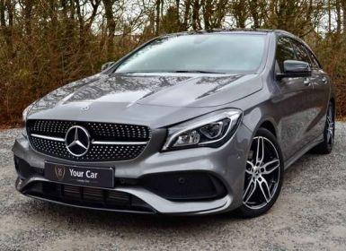 Vente Mercedes CLA 200 d (EU6d-TEMP) 7-Traps Auto - AMG Pack - Panoramic - 18' - Neuf