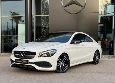 Mercedes CLA 200 d Fascination
