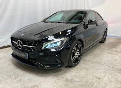 Vente Mercedes CLA 200 d Fascination 4Matic 7G-DCT Occasion