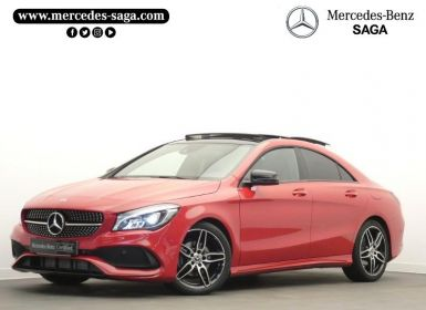 Achat Mercedes CLA 200 d Fascination 7G-DCT Occasion