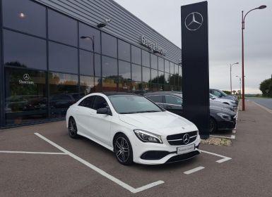 Vente Mercedes CLA 200 d Fascination 7G-DCT Occasion
