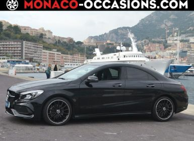Vente Mercedes CLA 200 d Fascination 7G-DCT Euro6c Occasion