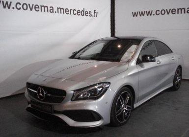 Vente Mercedes CLA 200 d Fascination 7G-DCT Euro6c Occasion