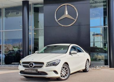Vente Mercedes CLA 200 d Inspiration 7G-DCT Occasion
