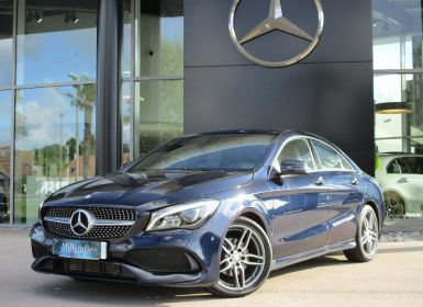 Achat Mercedes CLA 200 d Launch Edition 7G-DCT Occasion