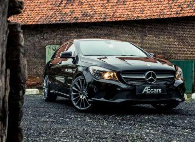 Vente Mercedes CLA 200 D MANUAL - SHOOTING BRAKE - REAR VIEW CAMERA Occasion