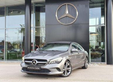 Vente Mercedes CLA 200 d Sensation 7G-DCT Euro6c Occasion