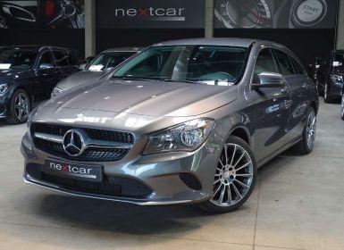 Vente Mercedes CLA 200 d ShootingBrake Occasion