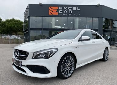 Vente Mercedes CLA 200 D STARLIGHT EDITION Occasion