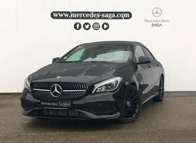 Mercedes CLA 200 d Starlight Edition 7G-DCT Euro6c Occasion