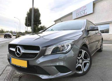 Vente Mercedes CLA 200 d URBAN NAVI XENON CAMERA PDC Occasion