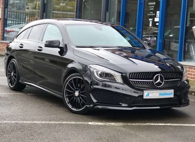Mercedes CLA 200 dA BVA-7 SB PACK AMG ÉDITION INT - EXT FULL OPTIONS Occasion