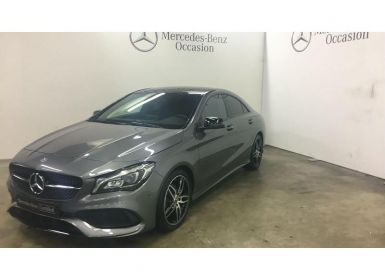 Vente Mercedes CLA 200 Fascination 7G-DCT Euro6d-T Occasion