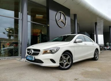 Acheter Mercedes CLA 200 Inspiration 7G-DCT Occasion
