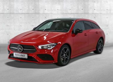 Mercedes CLA 200 Pack AMG Occasion