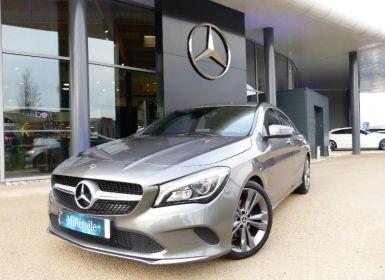 Acheter Mercedes CLA 200 Sensation 7G-DCT Occasion