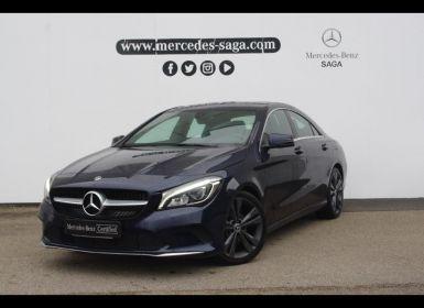 Achat Mercedes CLA 200 Sensation 7G-DCT Occasion