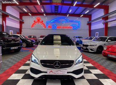 Vente Mercedes CLA 200 Shooting Brake FASCINATION Occasion