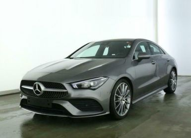 Mercedes CLA 200d Pack AMG Occasion