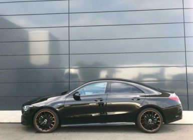Mercedes CLA 220 4MATIC AMG Occasion