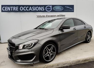 Voiture Mercedes CLA 220 CDI 177ch Fascination 7G-DCT Occasion