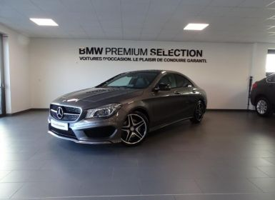 Achat Mercedes CLA 220 CDI 177ch Fascination 7G-DCT Occasion