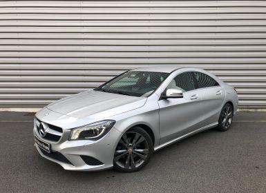 Vente Mercedes CLA 220 CDI SENSATION 7G-DCT Occasion