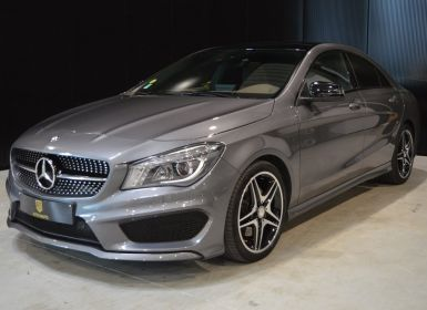 Vente Mercedes CLA 220 d 177 ch Fascination 1 MAIN !! TOUTES OPTIONS !! Occasion